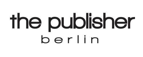 The Publisher Berlin