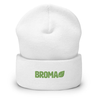 Broma Beanie & Gingerbread Cocoa Bundle