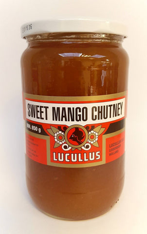 Sweet Mango Chutney , 850ml