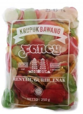 FINNA Krupuk Fancy-kroepoek-indofood2go