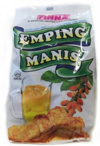 FINNA Emping Manis, 250 gr