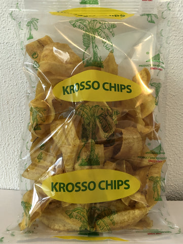 Krosso Bananenchips