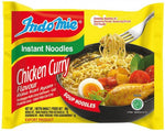 Instant Noodles Chicken Curry Flavour, 80g
