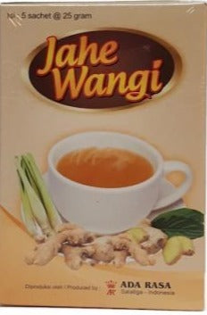 Jahe Wangi (Gember Thee)-dranken-indofood2go