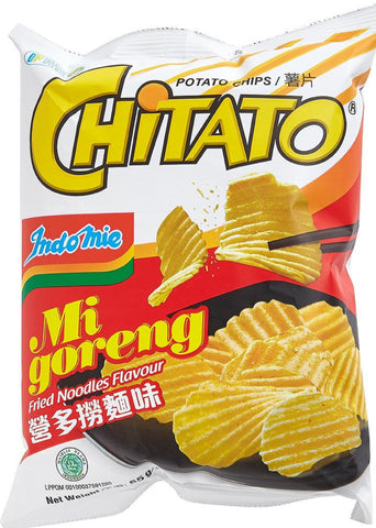 INDOMIE Mi Goreng Chips