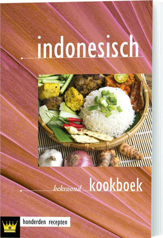 Indonesisch Kookboek-kookboek-indofood2go