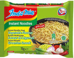 Instant Noodles Vegetables Flavour, 80g