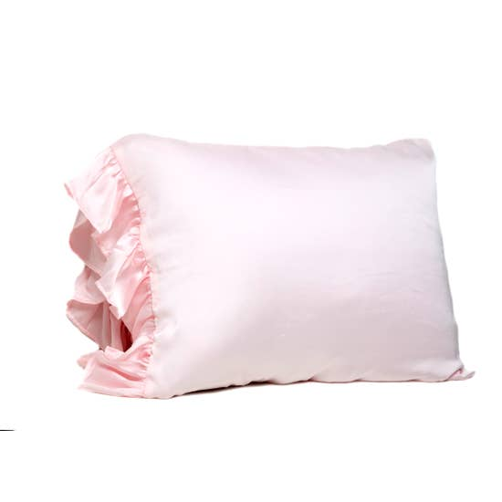 Silky Pillowcase