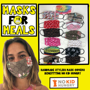 Face Mask Covers