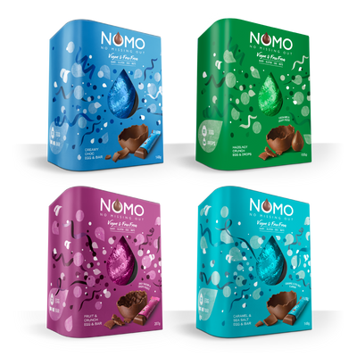 Mixed Bundle - NOMOCHOC