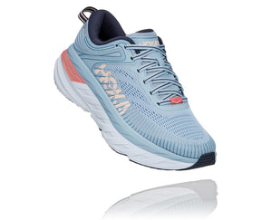 Womens Hoka One One  Bondi 7 Wide