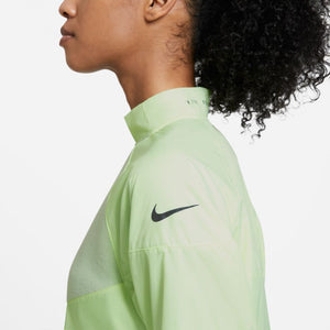 Wmns Nike Run Division Top Mid