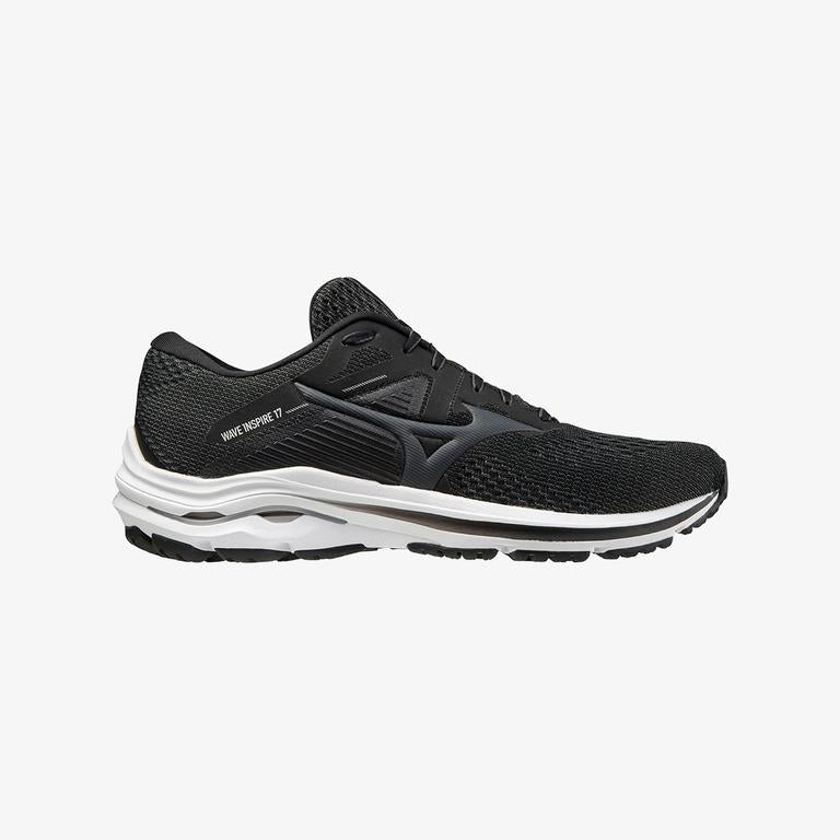 Mens Mizuno Wave Inspire 17  (2E Wide)