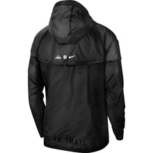 Load image into Gallery viewer, Nike Trail Windrunner Jacket