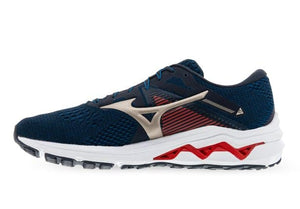 Mens Mizuno Wave Inspire 17