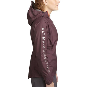 Wmns Ultimate Direction Ultra Jacket V2