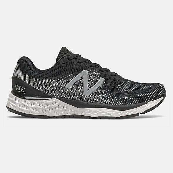 Womens New Balance Fresh Foam X 880 Version 10