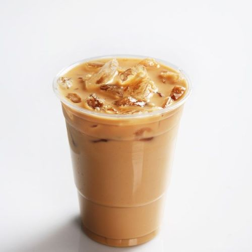 Park Place Bagels Iced Coffee