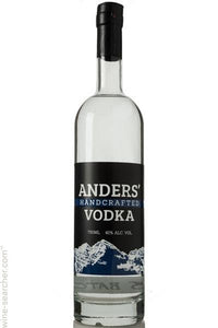Anders Handcrafted Vodka