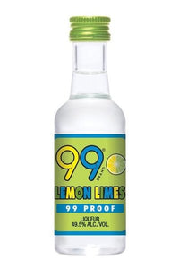 99 Lemon Lime