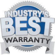 Unbeatable Warranty