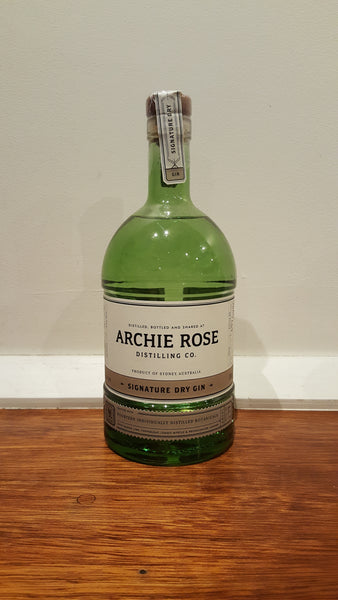 Archie Rose - Dry Gin