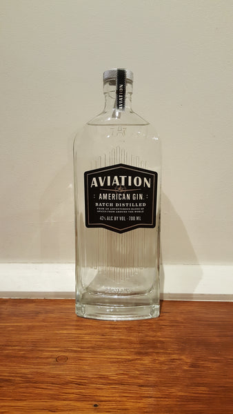 Aviation - American Gin
