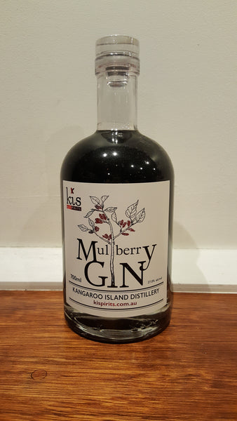 KIS - Mulberry Gin