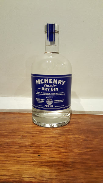 McHenry - Dry Gin