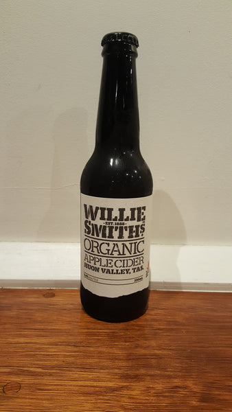 Willie Smith - Organic Cider