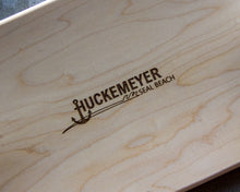 Load image into Gallery viewer, Custom Laser Engraving on any smörgåsBOARD Product