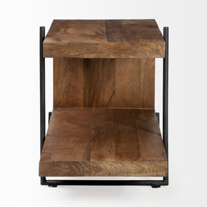 Maddox Side Table