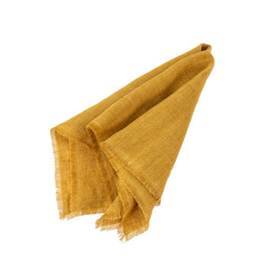 Linen Napkins | Honey