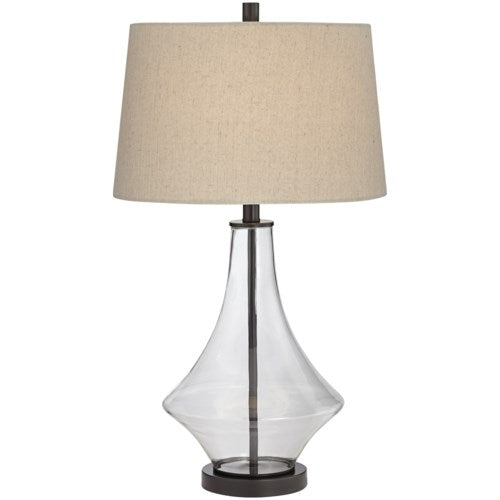 Stingray Table Lamp