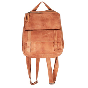 Hester Backpack | Cognac