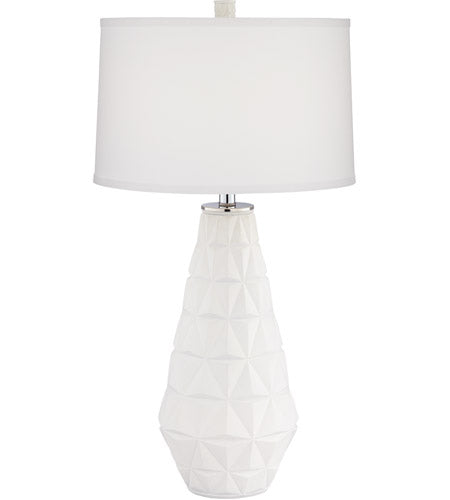 Star Burst Table Lamp