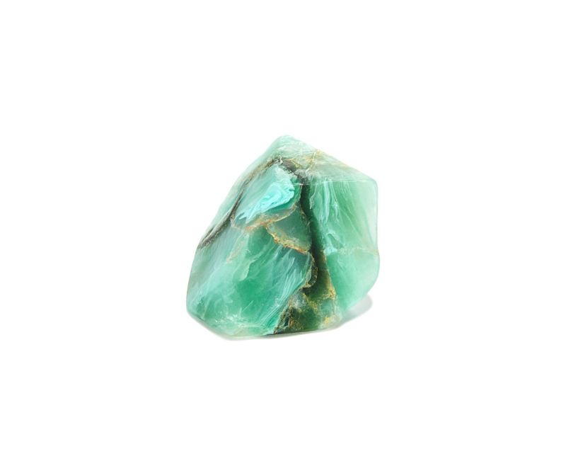 Soap Rocks made to look like gemstones, made with natural extracts