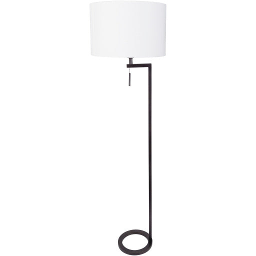 Reese Floor Lamp Bronze