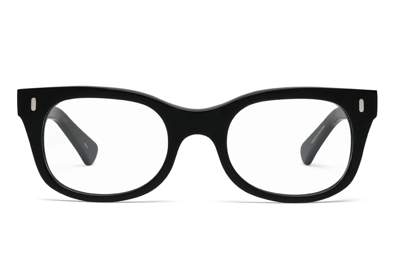 Matte Black Bixby Readers