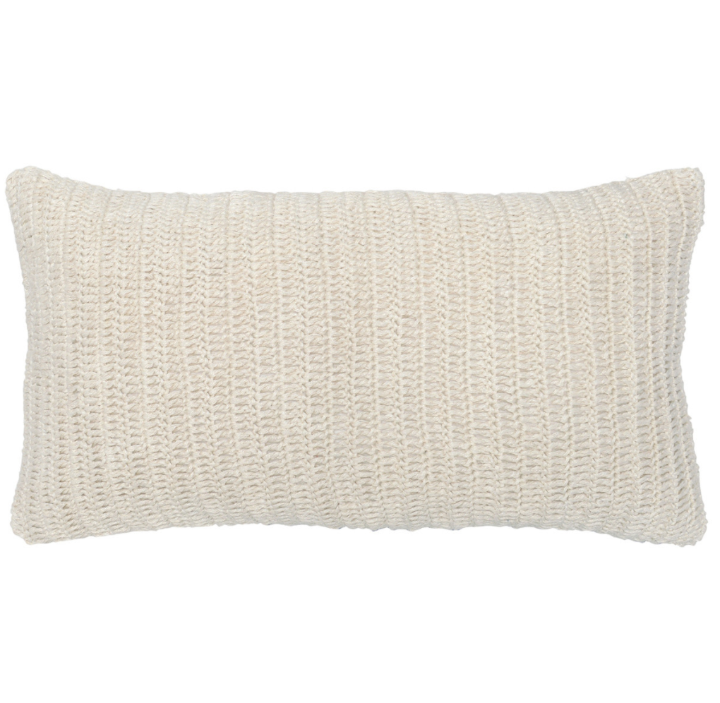 Rina Crochet Pillow
