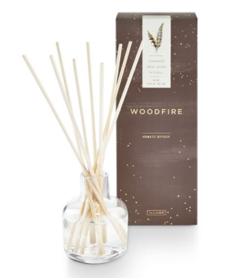 Woodfire Diffuser
