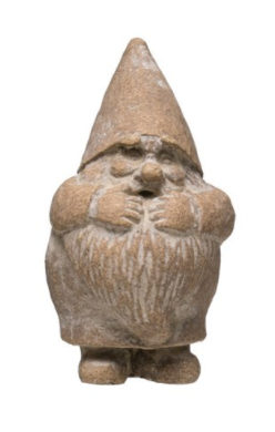 Wise Gnomes