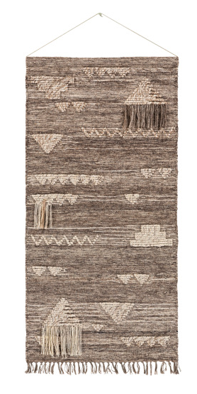 Asher Wall Hanging | Neutral