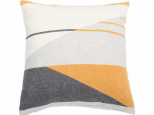 Graphic Lines Pillow