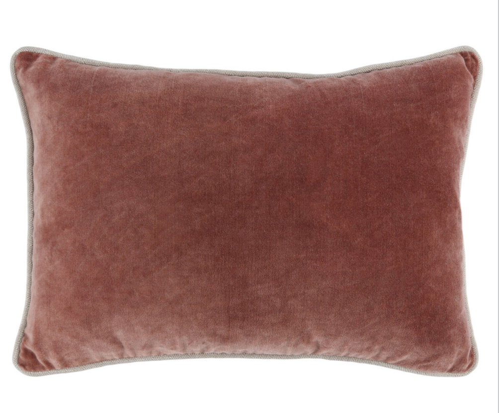 Velvet Pillows
