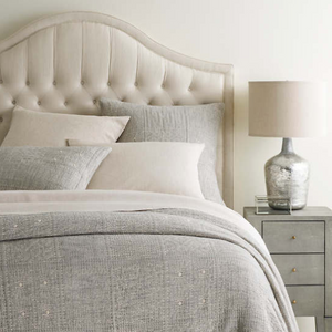 Elsa Grey Coverlet King