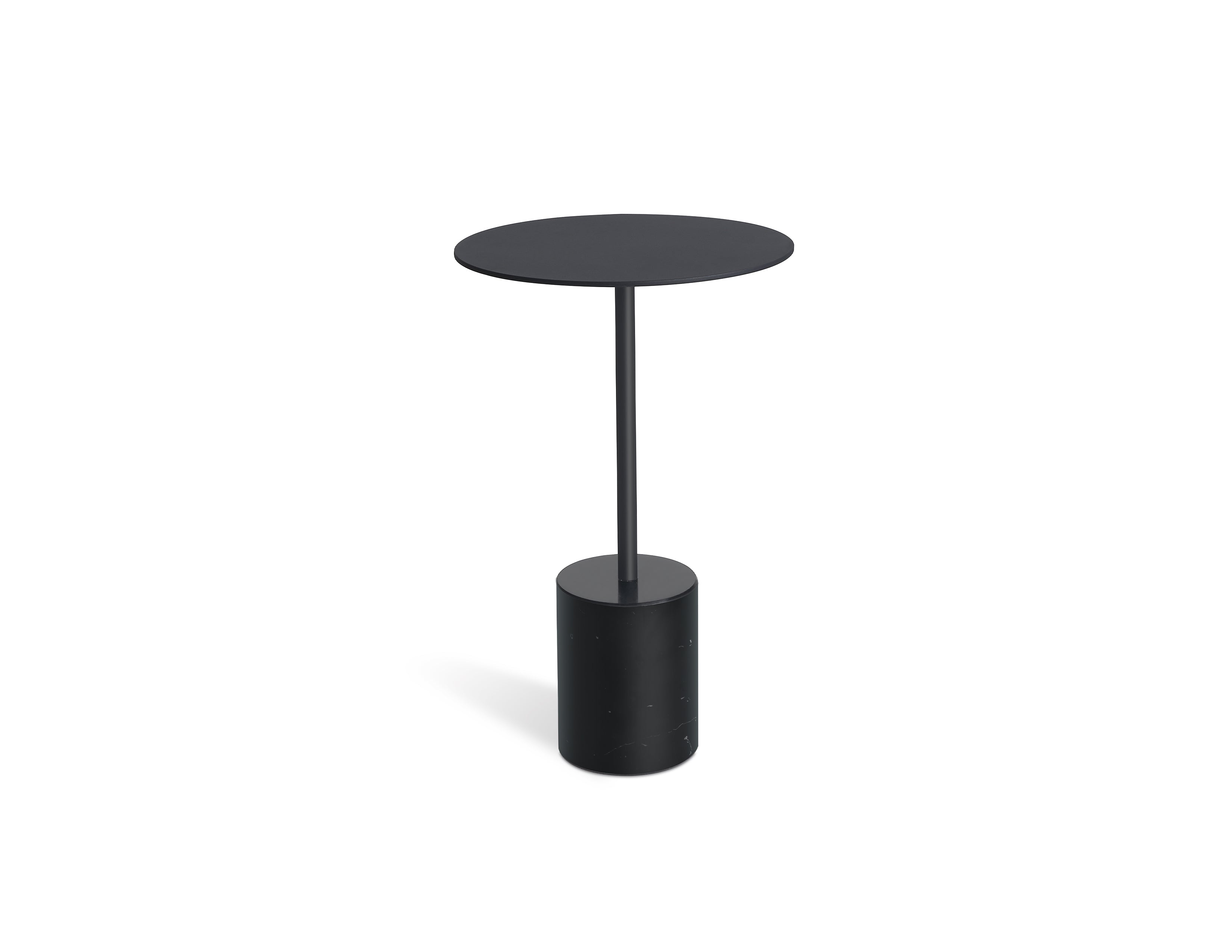 Circulo Table Black | Medium