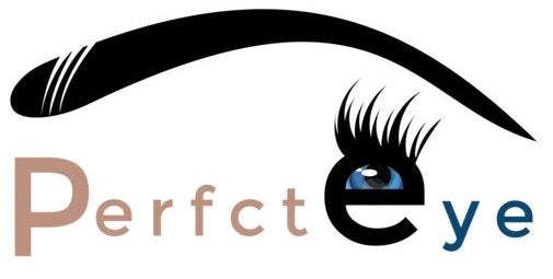 Beauty logo of perfcteye
