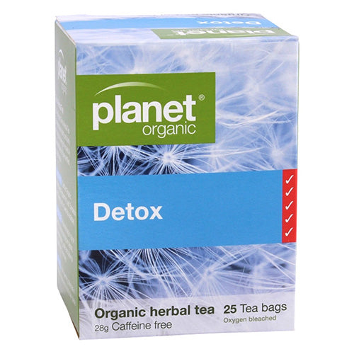 Planet organic Tea Cleanse Skin Pure