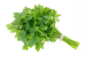 Continental Parsley bunch
